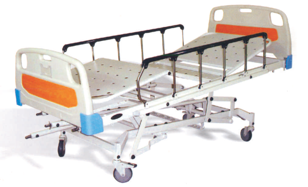 3 FUNCTION MOTORIZED BED